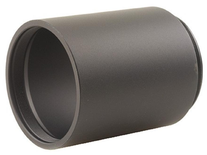 "Leupold Alumina 2-1/2"" Sunshade (Pre-2004) 40mm Matte"