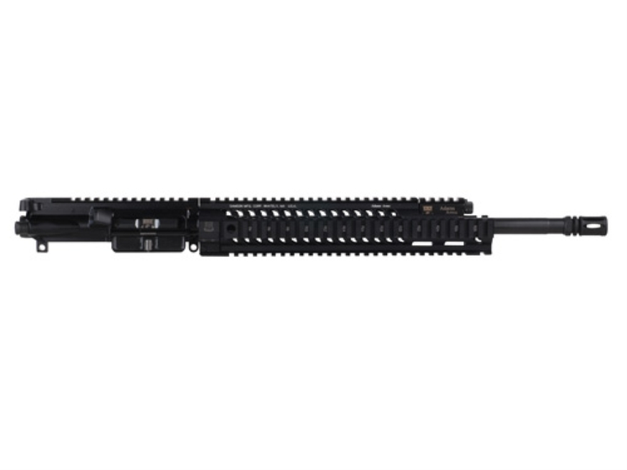 Adams Arms AR-15 Tactical Elite A3 Gas Piston Upper Receiver Assembly 5.56x45mm NATO 16...