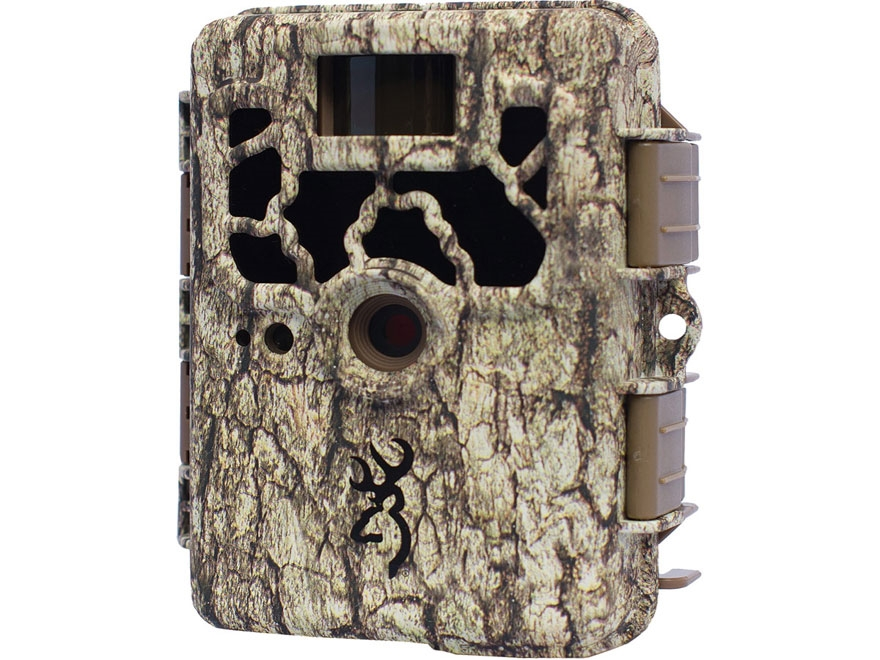 Browning Spec Ops XR Infrared Game Camera 10 Megapixel Camo