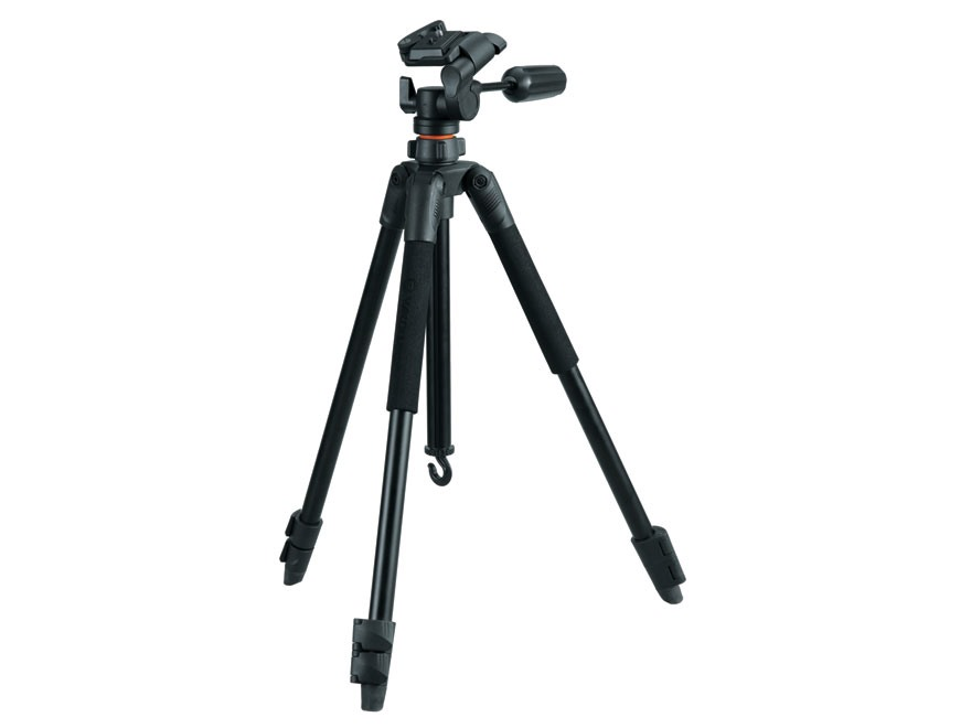 Vanguard Espod Plus 203AP Tripod Black