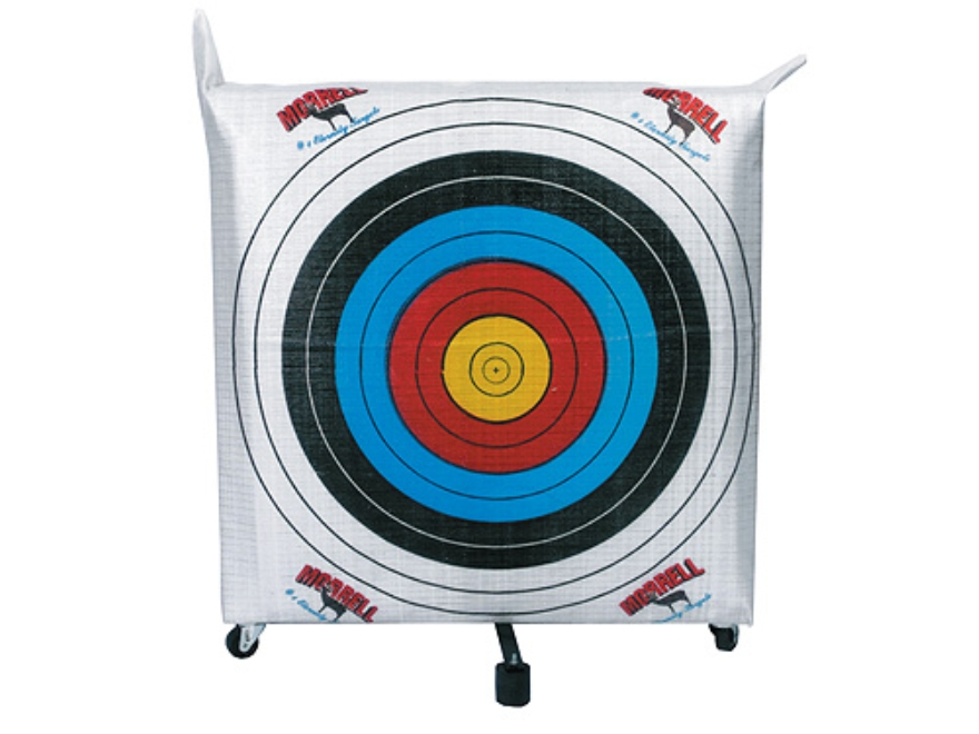 Morrell NASP Eternity Field Point Bag Archery Target