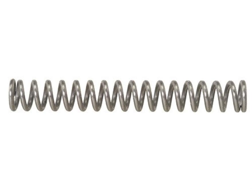 Wolff Trigger Rebound Spring S&W J, K, L, N-Frame 11 lb Reduced Power