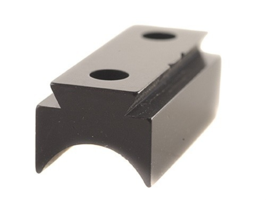 "Williams Target Globe Front Sight Attaching Base Screw On .300"" Height .300"" Radius Steel Blue"