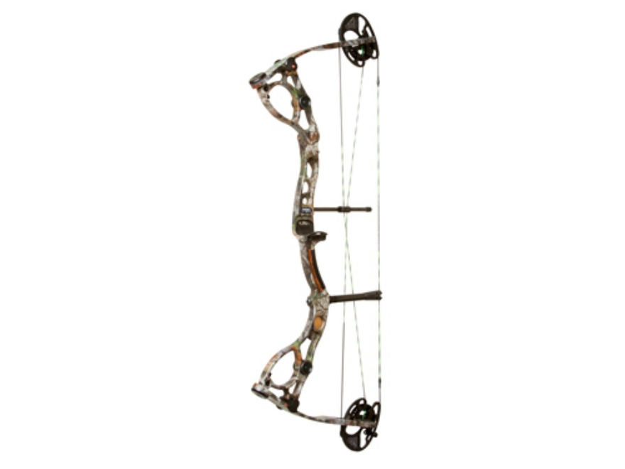 Martin Silencer Pro Compound Bow Package