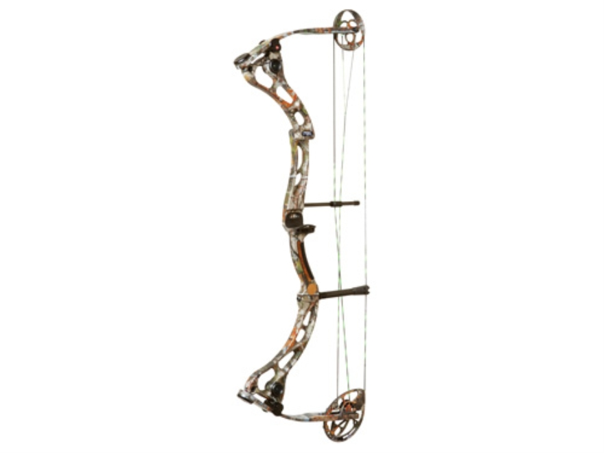 Martin Pantera Mag Compound Bow Package