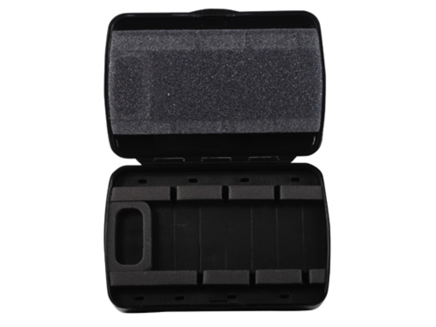 Wasp Nest Broadhead Travel Case Polymer