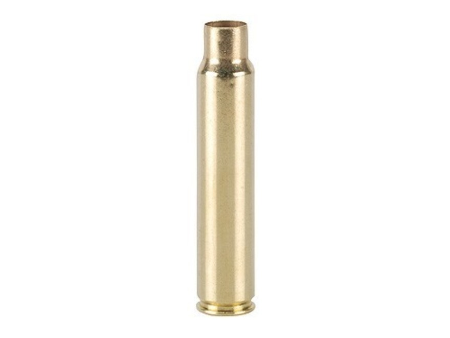 Nosler Custom Reloading Brass 375 Ruger Box of 25
