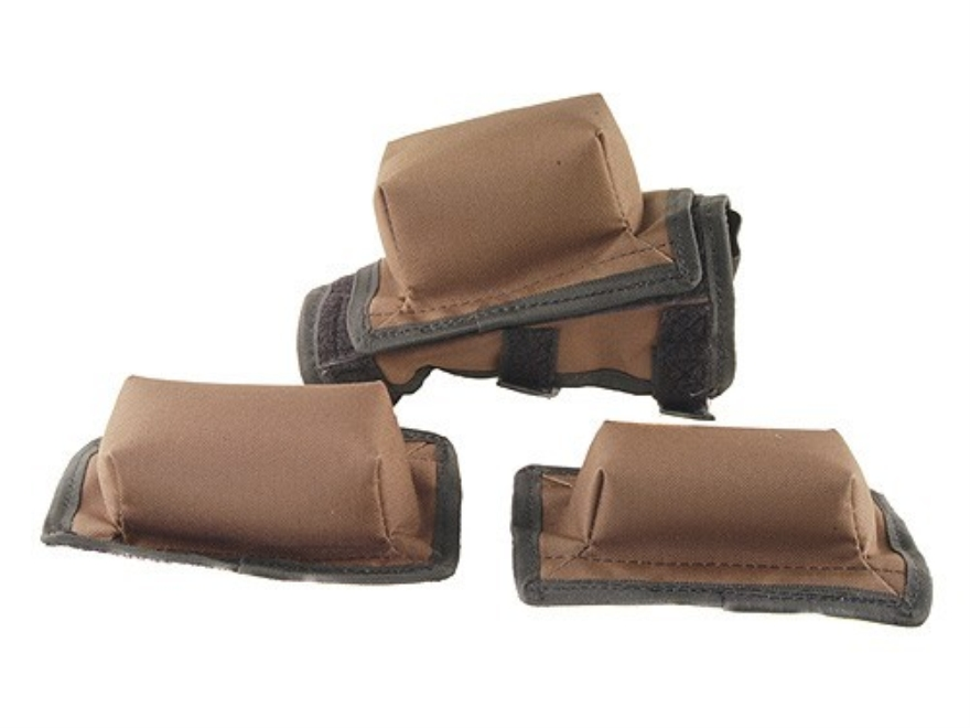 Springfield Armory Adjustable Rifle Cheek Rest M1 Garand, M1A Polymer