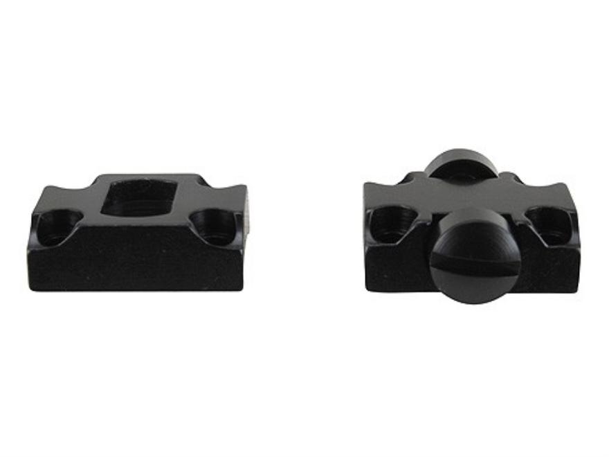 Leupold 2-Piece Standard Scope Base Browning X-Bolt