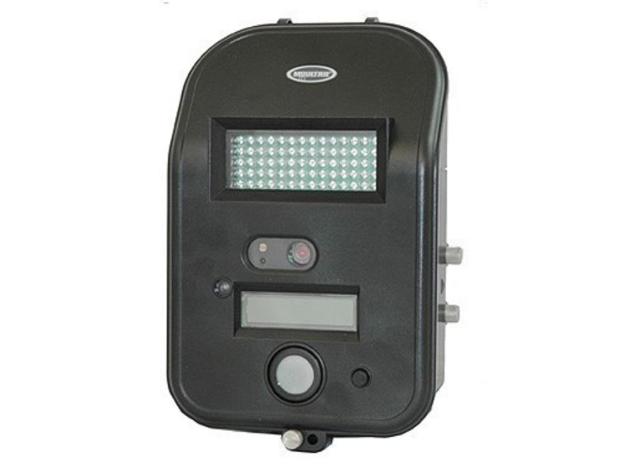Moultrie Game Spy I40 Infrared Digital Game Camera 4.0 Megapixel Black