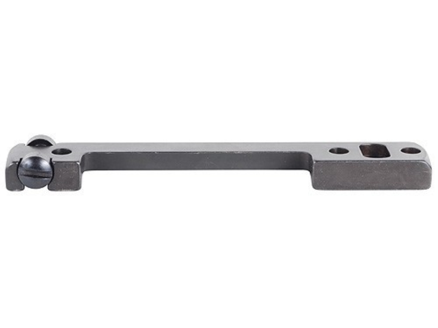 Weaver 1-Piece Grand Slam Standard Scope Base Remington 788 Extra-Long Action Gloss