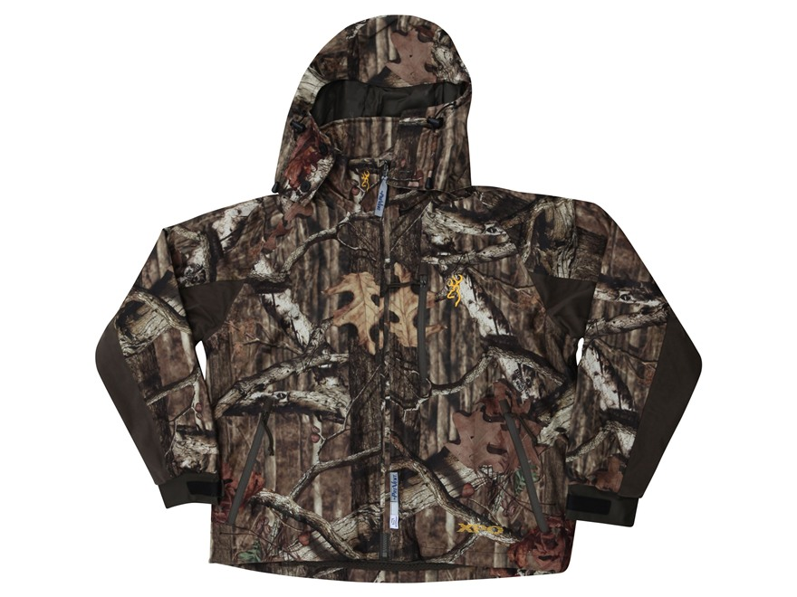 Browning Men's Scent Control XPO Jacket