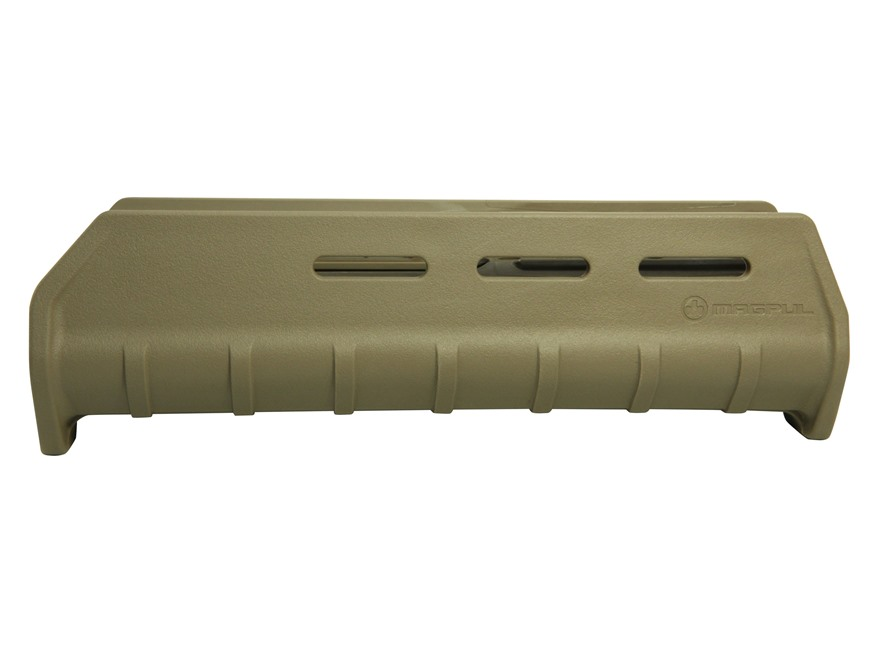 Magpul Forend MOE Mossberg 590, 591A1 12 Gauge Synthetic