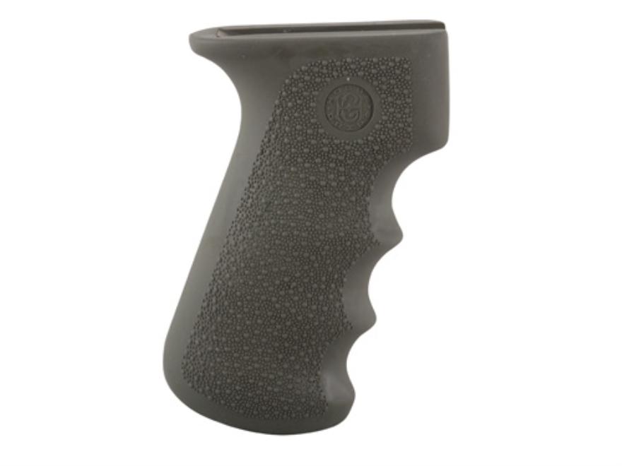 Hogue OverMolded Pistol Grip AK-47, AK-74 with Storage Kit