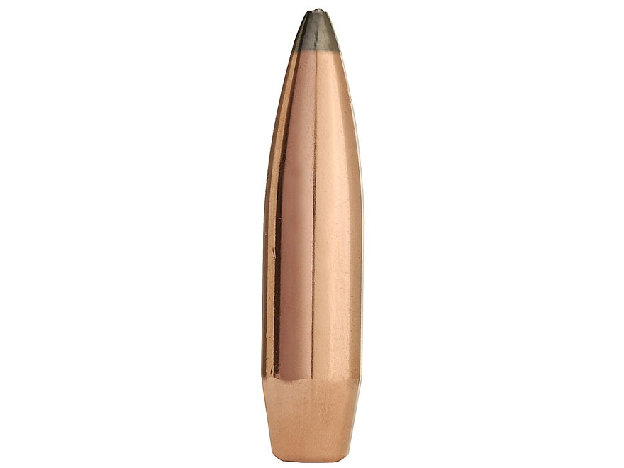 Sierra GameKing Bullets 30 Caliber (308 Diameter) 200 Grain Spitzer Boat Tail Box of 100