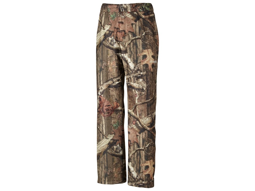 Columbia Men's Whisper Scout Pants Polyester