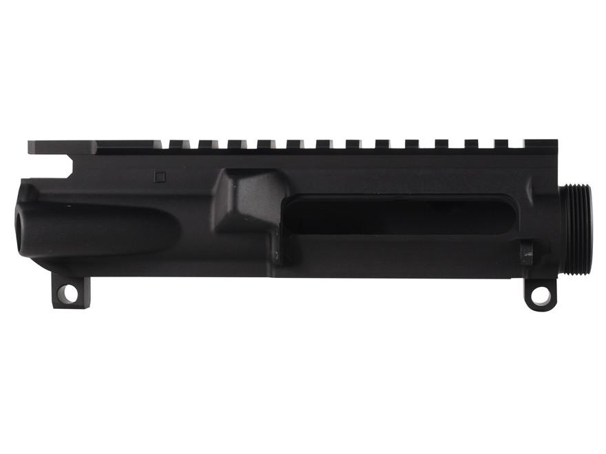 AR-Stoner Upper Receiver Stripped AR-15 A3 Flat-Top Matte