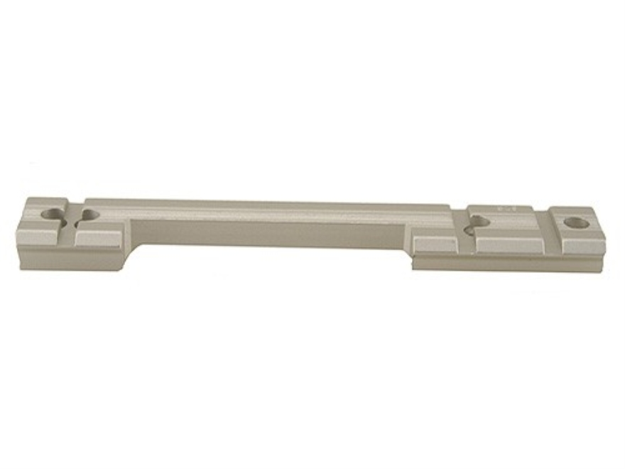 Ironsighter 1-Piece Weaver-Style Scope Base Remington 7