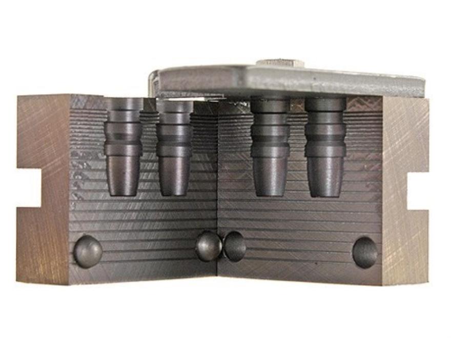 RCBS 2-Cavity Bullet Mold 44-250-K 44 Caliber (430 Diameter) 250 Grain Keith Type