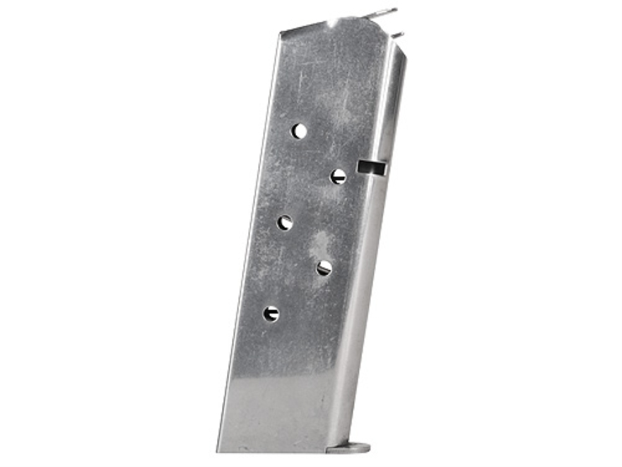 Colt Magazine 1911 Government, Commander 45 ACP 7-Round
