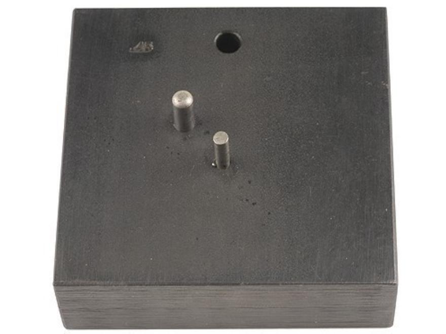 Power Custom Hammer and Sear Fitting Block 1911
