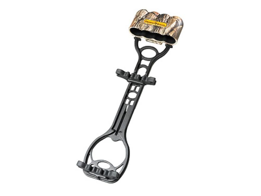 Trophy Ridge 4 Banger 4-Arrow Detachable Bow Quiver Polymer Realtree APG Camo