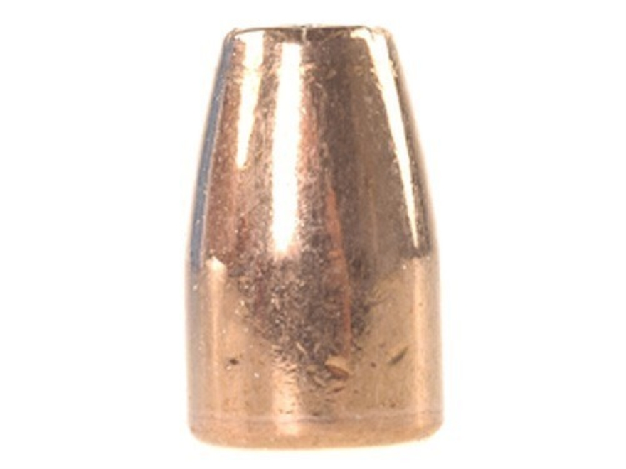 Rainier LeadSafe Bullets 9mm (355 Diameter) 124 Grain Plated Hollow Point