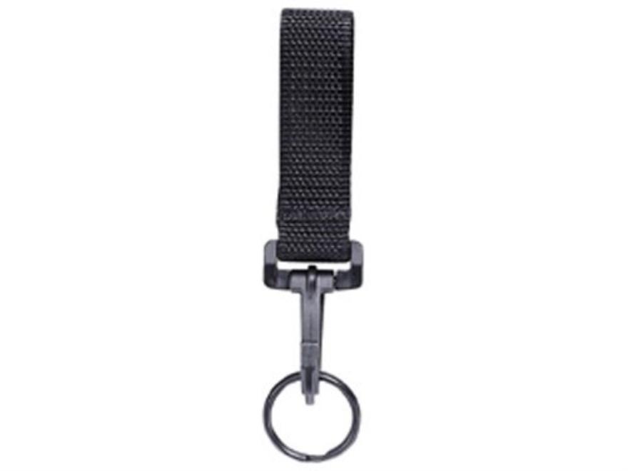 Bianchi 6405 Key Holder Nylon Black