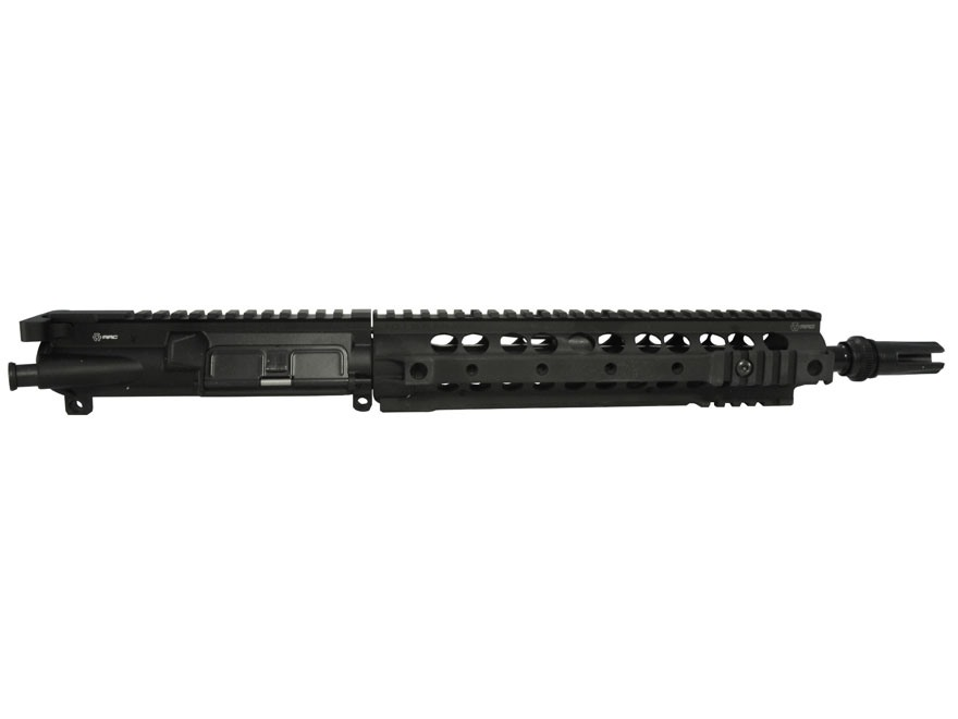 "Advanced Armament Co (AAC) AR-15 Pistol A3 Upper Receiver Assembly 300 AAC Blackout 12.5"" Barrel"