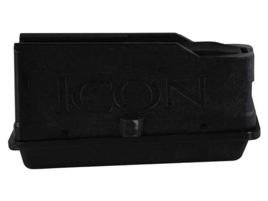 Thompson Center Magazine Thompson Center Icon 300 Winchester Magnum 3-Round Weather Shield