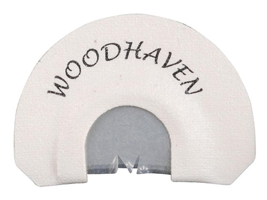 Woodhaven Stinger Pro Series Wasp Diaphragm Turkey Call
