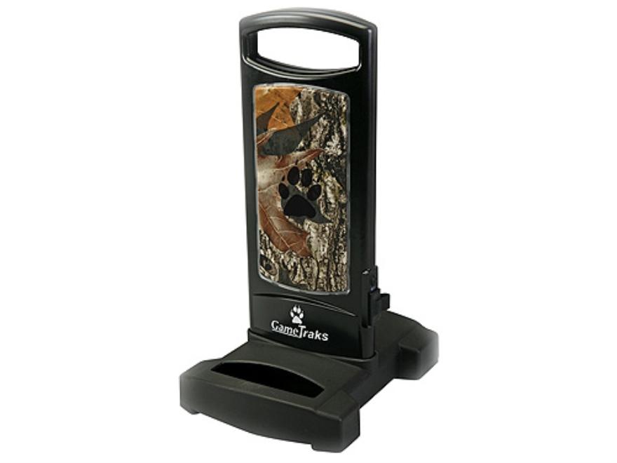 Game Traks Single Speaker Call Speaker Black