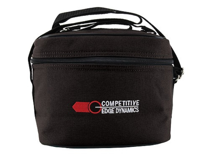 CED Range Bag Nylon Black