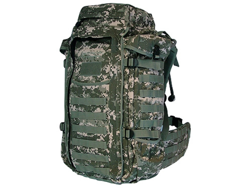 Eberlestock FAC Track Backpack Nylon