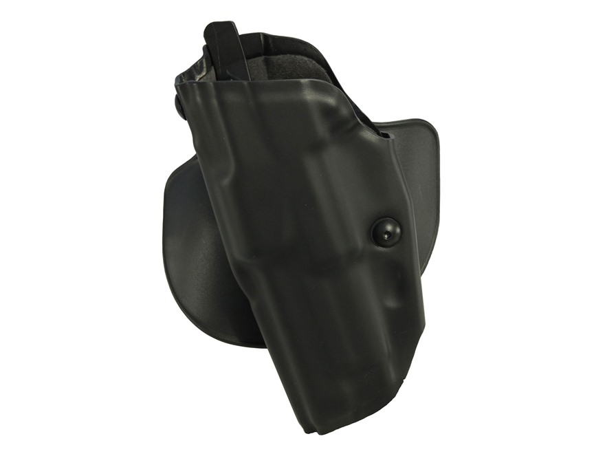 "Safariland 6378 ALS Paddle and Belt Loop Holster Springfield XDM 40 S&W 4.5"" Composite ..."