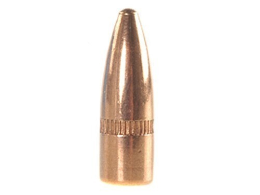 Remington Bullets 22 Caliber (224 Diameter) 55 Grain Full Metal Jacket