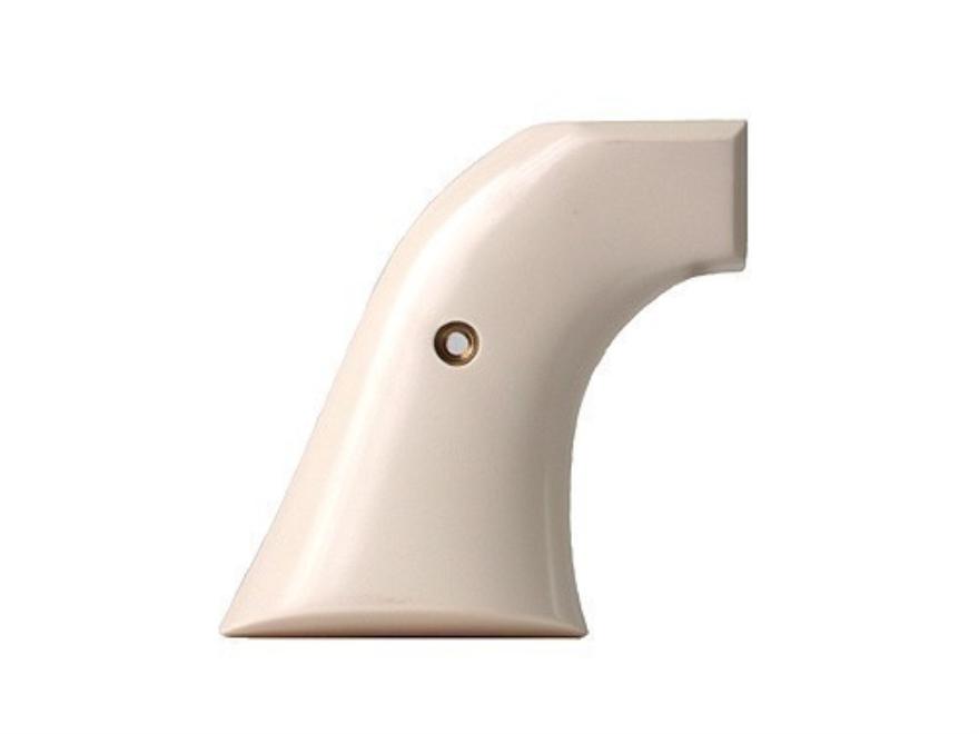 Hogue Grips Ruger Bisley Ivory Polymer