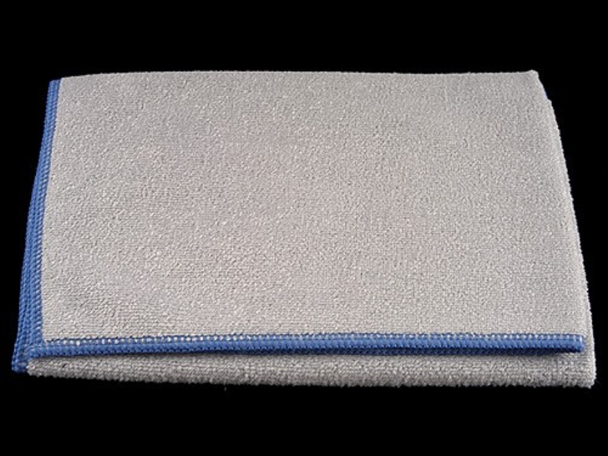 "Flitz Microfiber Polishing Cloth 16"" x 16"""
