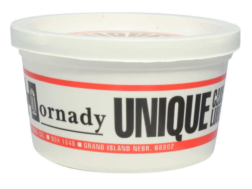 Hornady Unique Case Lube 4 oz Tub