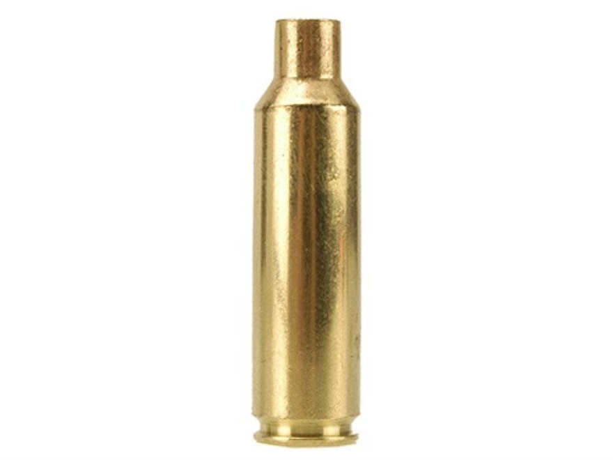 Remington Reloading Brass 300 Winchester Short Magnum (WSM) Box of 100 (Bulk Packaged)