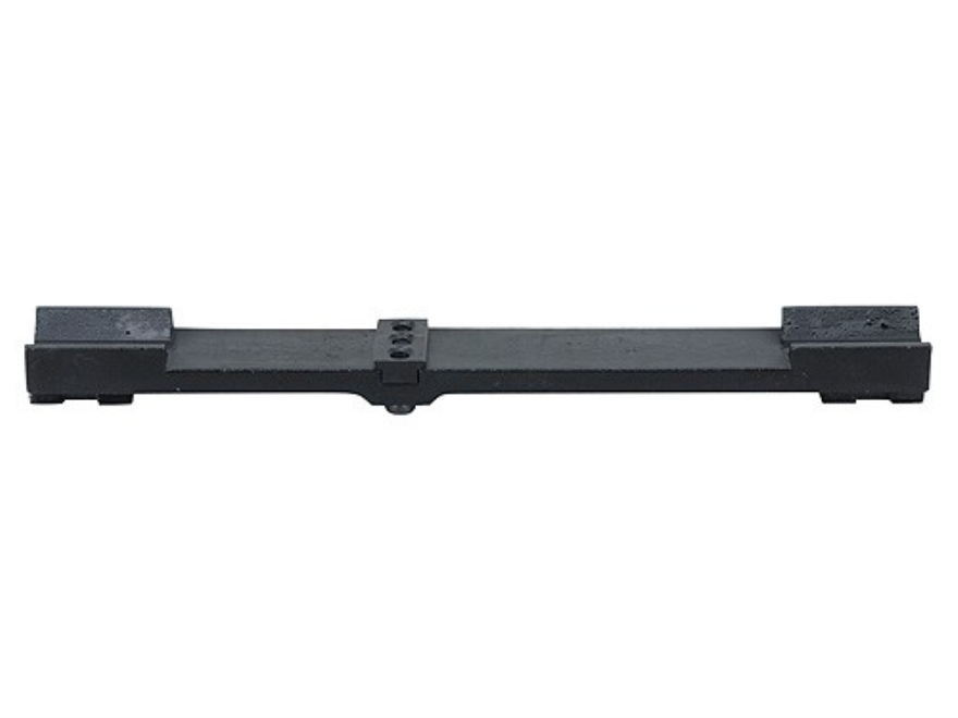 """Leatherwood Hi-Lux William Malcolm Scope Mount for 17"""" and 18"""" Malcolm Henry Golden Boy..."""