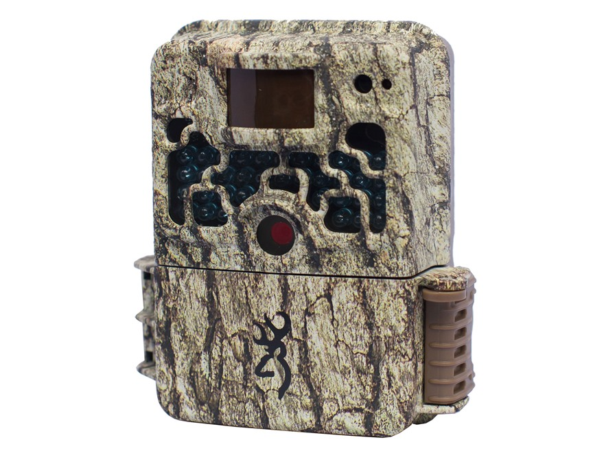 Browning Strike Force Infrared Game Camera 10 Megapixel Camo