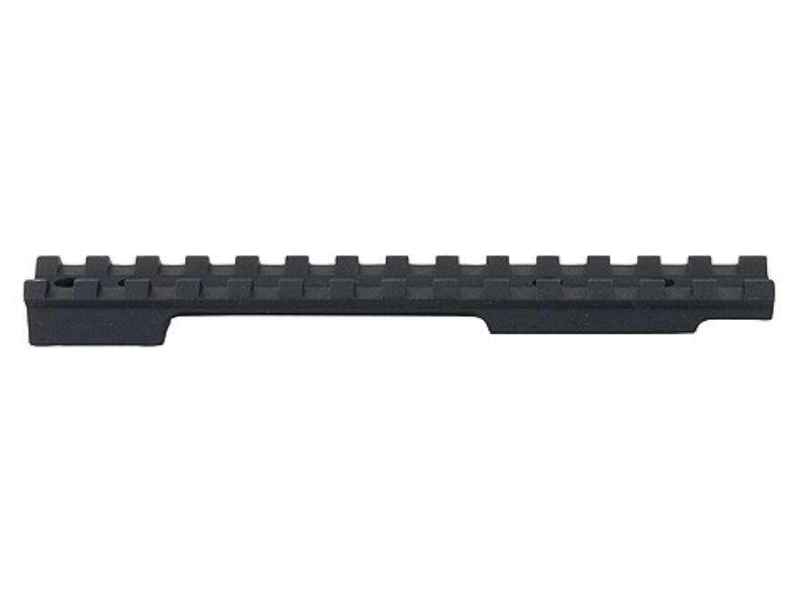 EGW 1-Piece Picatinny-Style Base Winchester 70 WSSM Matte