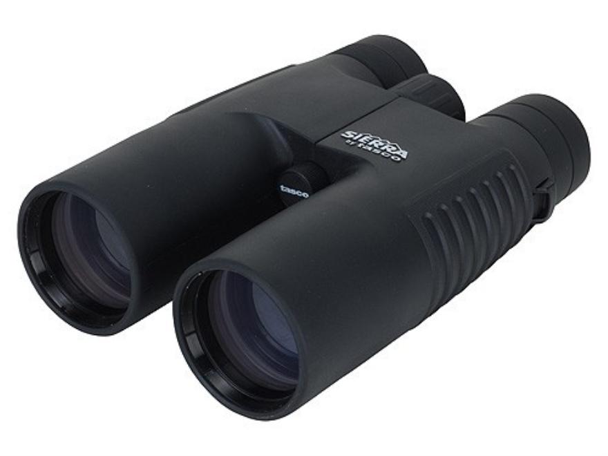Tasco Sierra Binocular Roof Prism Black