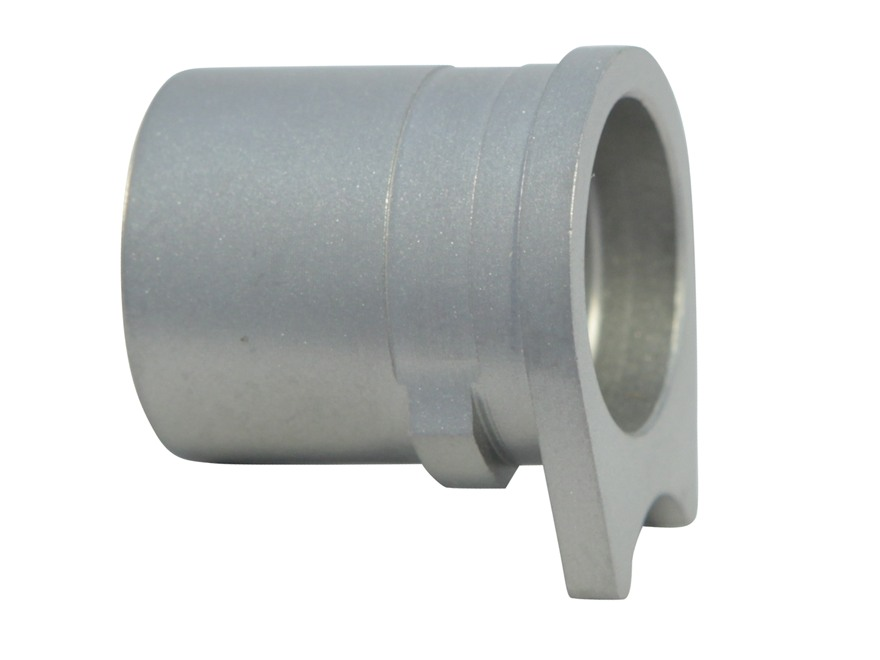 Nowlin Prefit Match Barrel Bushing 1911 Government Stainless Steel
