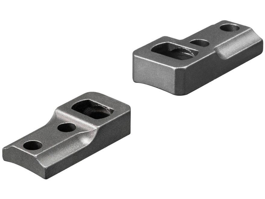 Leupold 2-Piece Dual-Dovetail Scope Base Kimber