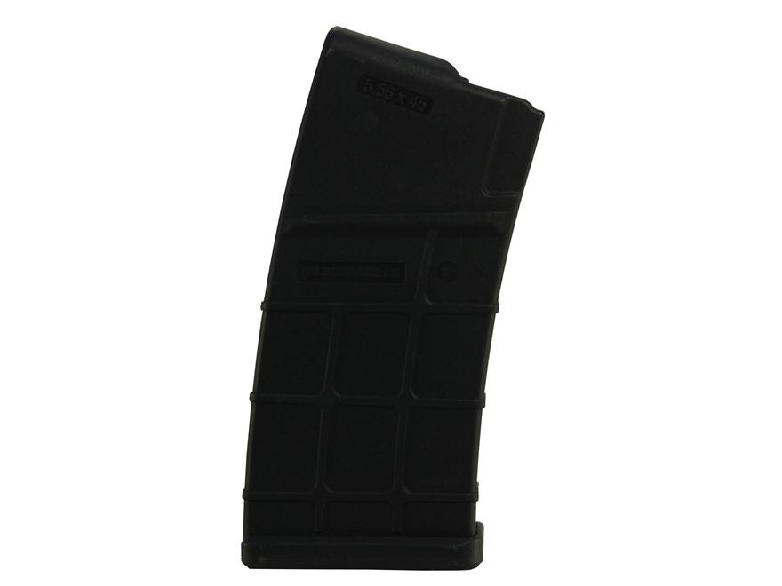 Promag Magazine HK 93 223 Remington Polymer Black