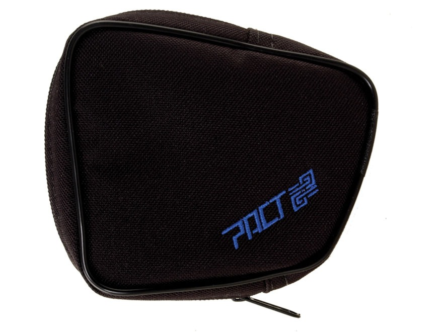 PACT Carrying Case fits Club Shot Timer 2, 3 Nylon Black