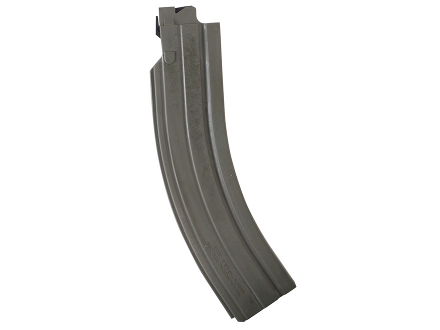 Plinker Tactical Magazine S&W M&P 15-22 22 Long Rifle 35-Round Polymer