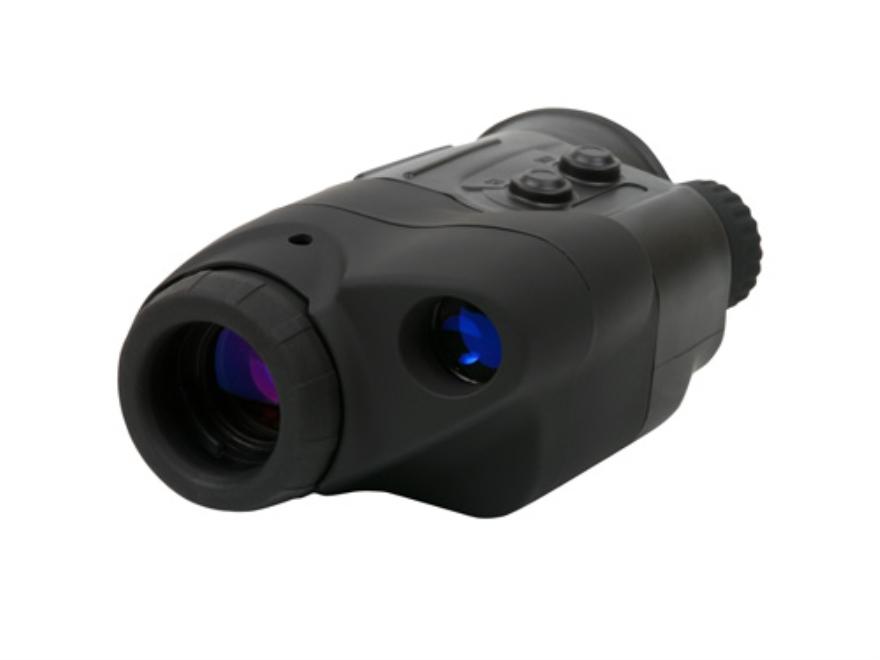 Sightmark Eclipse 1st Generation Night Vision Monocular 2x 24mm Black